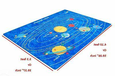 Kids Rugs System Kids play For