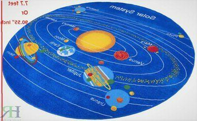 Kids Solar System Kids play For