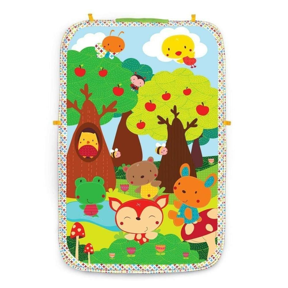 VTech Baby Critters Musical Glow