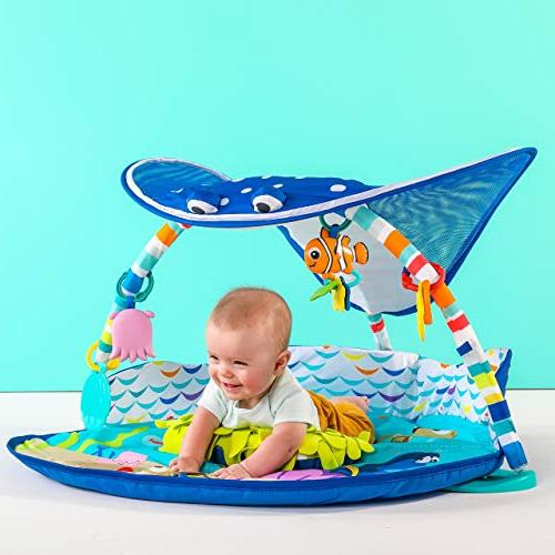 Disney Baby Mr. Ray Ocean Gym