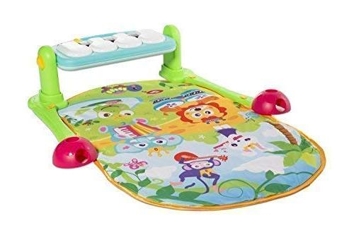 MooToys Kick Newborn for 36 and Play, Activity Toys, Activity for Blue