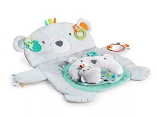 *New Tummy Time Prop Mat