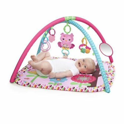 In Activity Baby Gym,