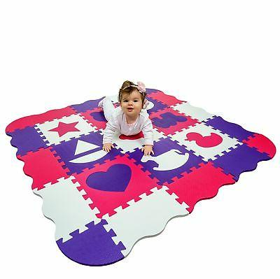 Wee Non-Toxic Play Mat for Infants