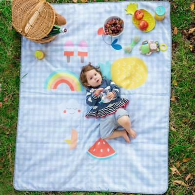 outdoors play mat