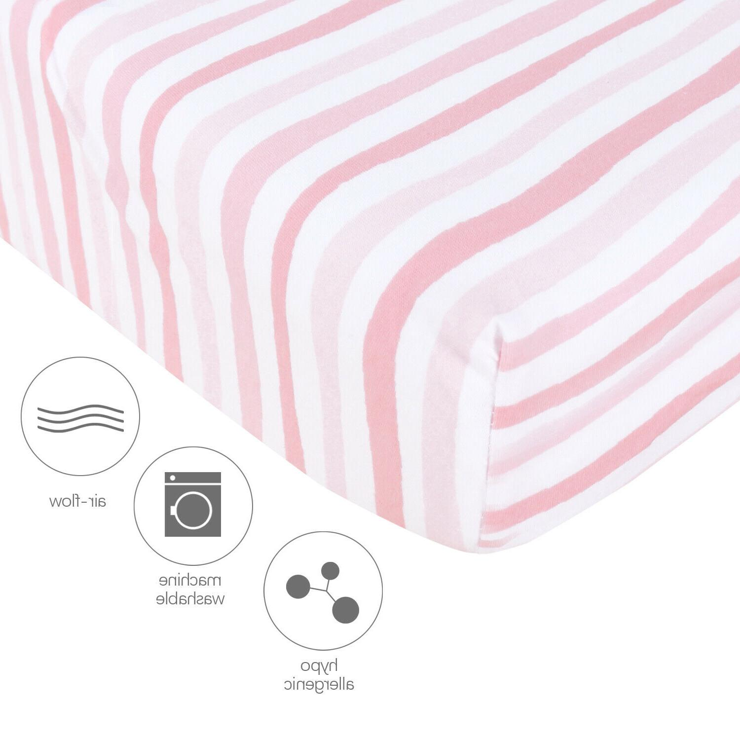 Pack N Play Mattress Sheets Square Pack