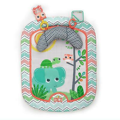 playmat safari adventures tummy play