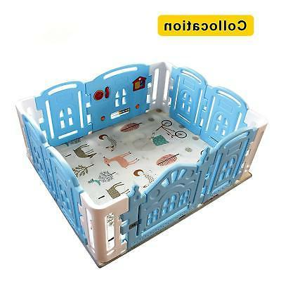 Play Baby Care Play Floor
