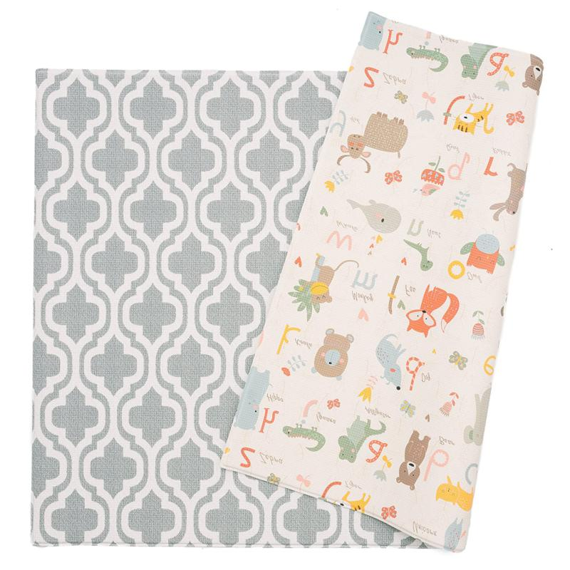 Baby Care Play Mat - Haute Collection  - Play Mat for In