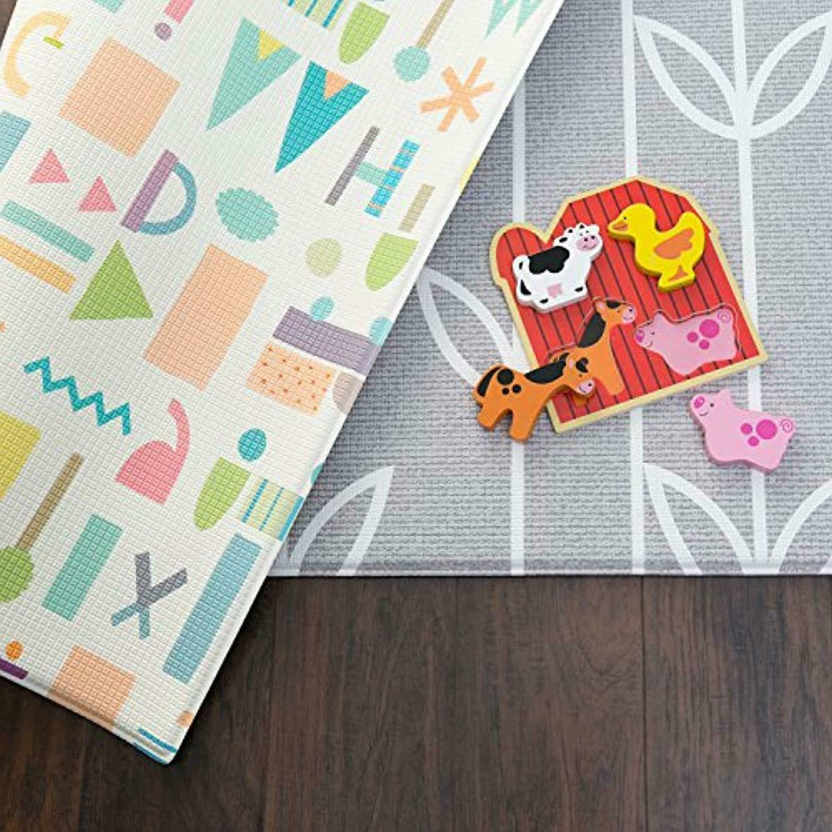 Baby Care Play Mat -