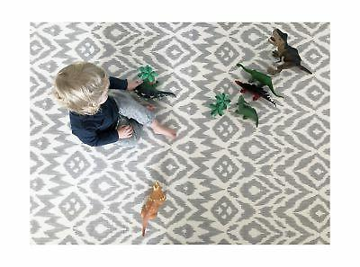 Baby Play One-Piece Mat | Large | Eco-Friendly | | Non-Toxic x | Toddlers