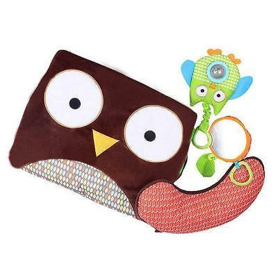 Play Mat Pillow and Tummy Time Baby