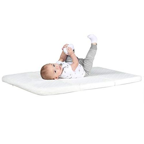Milliard Tri-Fold Play Mattress