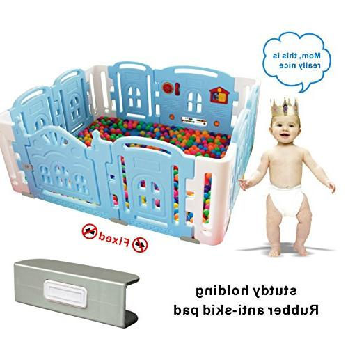 Baby Centre Style Play Home Indoor