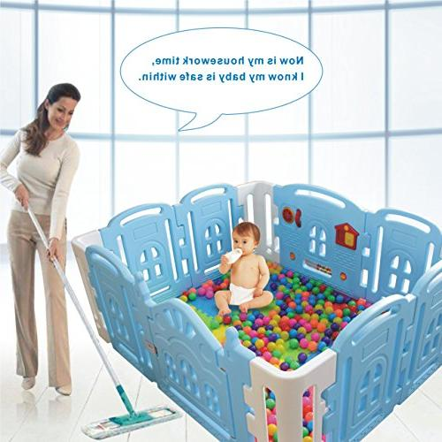 Baby Activity Centre New Play Outdoor