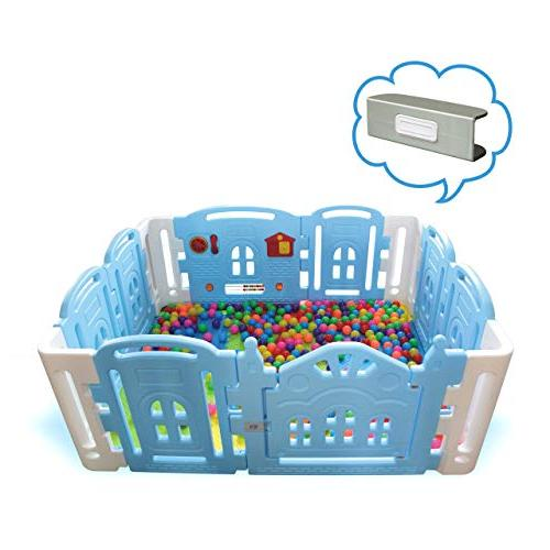 playpen activity centre safety play
