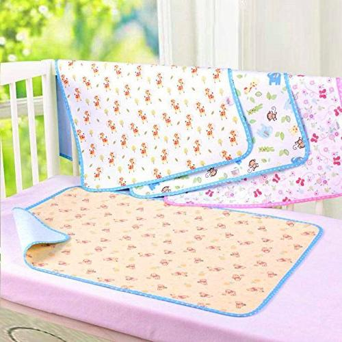 Portable Changing Diaper Change Size Mat Any Crib Mattress Cover