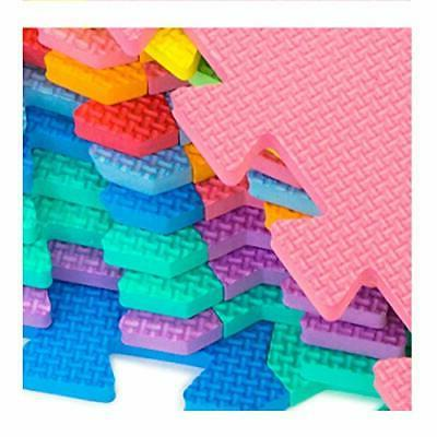 ProsourceFit Puzzle Solid Play for - tiles edges