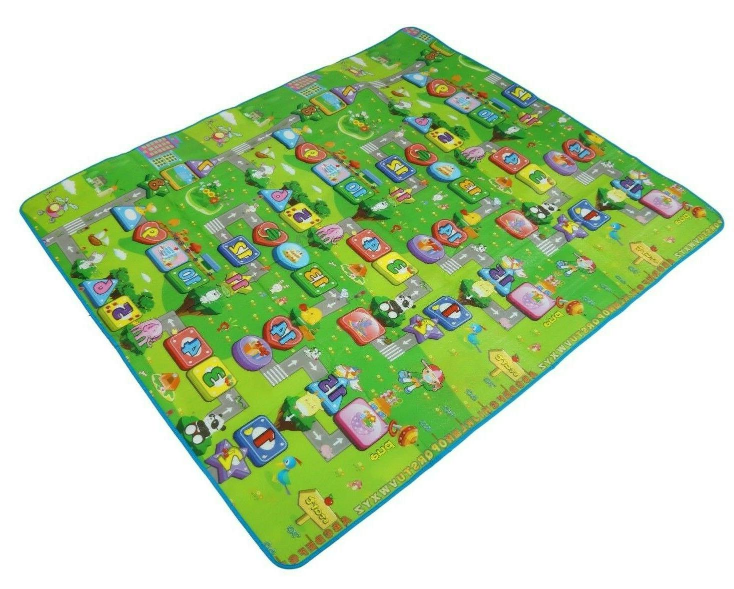 Baby Gyms & Play Mat Baby Care Play Mat Rug