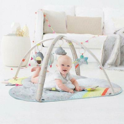 Skip Hop Cloud Baby Play Mat and Multi-Color