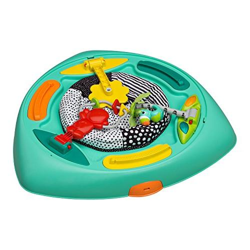 Infantino Spin Stand Entertainer & Activity Table