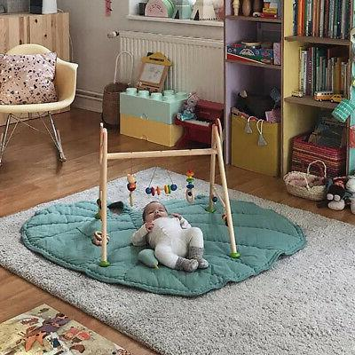Soft Baby Play Game Gym Activity Crawling