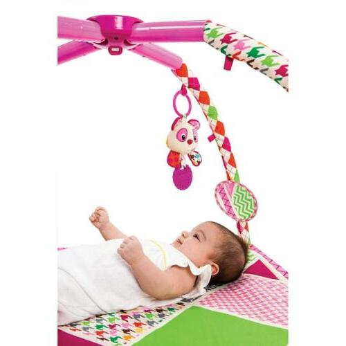 and Fold Play Mat