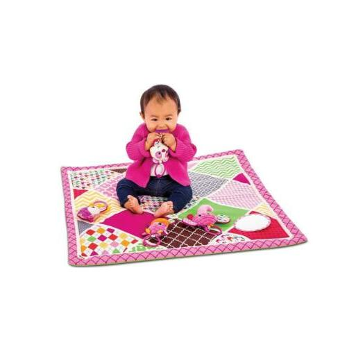 Infantino and Fold Activity Gym Play