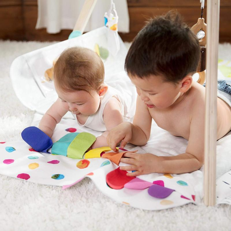 The Play Gym Lovevery; 5 Developmental for Motor, an