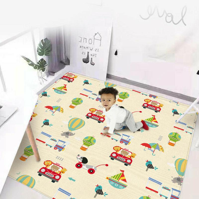 Thicken Baby Play Mat Foam Mat USA