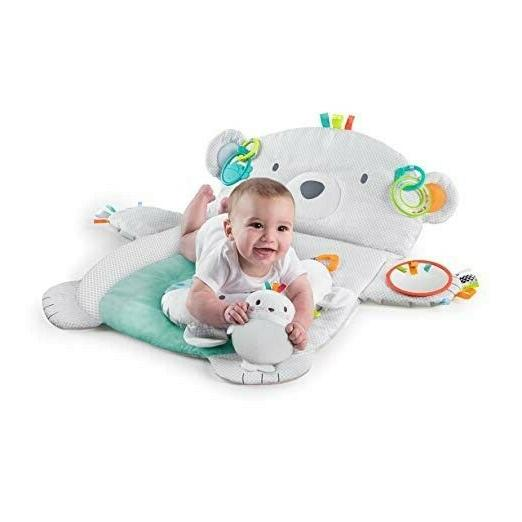 toy attachments new tummy prop infant time