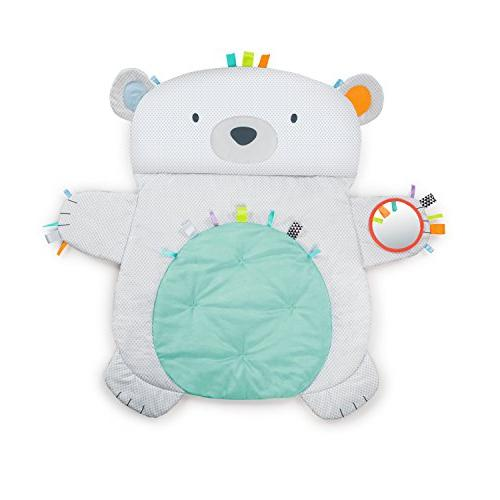 Bright Tummy Prop & Play