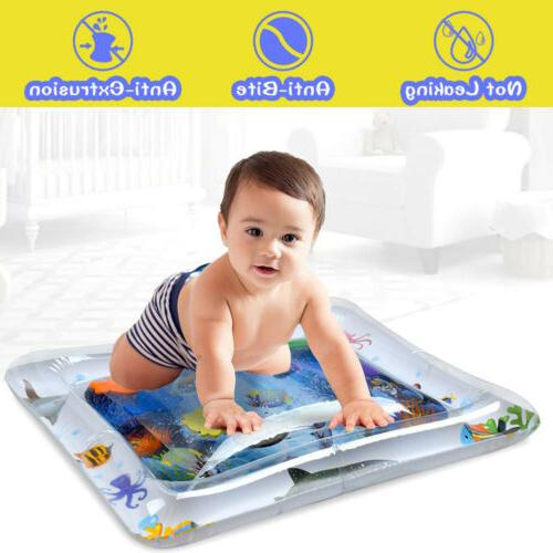 Tummy Mat Infant Baby Large