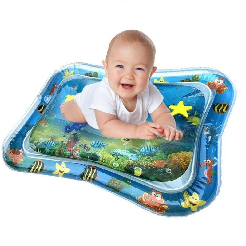 US-Inflatable Mat Fun Activity Center for Kids