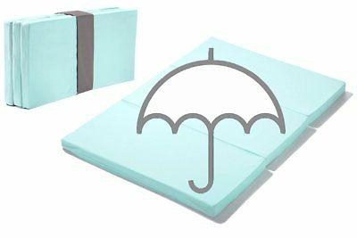 waterproof smart n play mattress