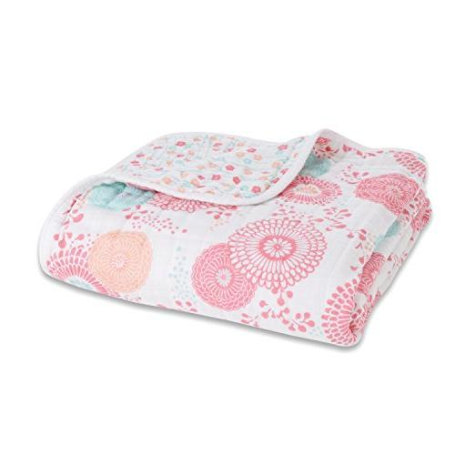 Aden Tea Size One Size - Pink