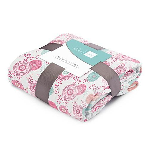Aden + Size One Size Pink