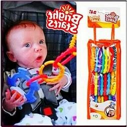 Bright Starts Lots of 24 Baby Kids Children Stroller Accesor