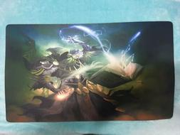 Magic  Card game Play mat, Game Mat. Mouse pad.Size: