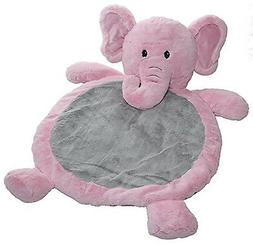 Mary Meyer Bestever Baby Mat, Elephant Pink by Mary Meyer