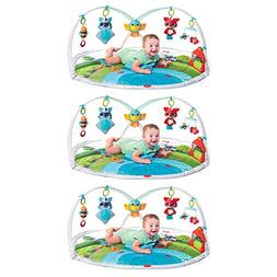 Tiny Love Meadow Days Dynamic Gymini Infant Activity Center