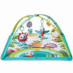 Tiny Love Meadow Days Gymini Sunny Day Play Mat. 0 months+.
