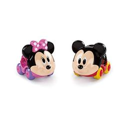 Oball Mickey Mouse & Friends Go Grippers Collection