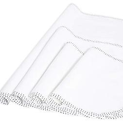 TILLYOU Multi Use Baby Changing Mat Waterproof, 4 in 1 , Sof
