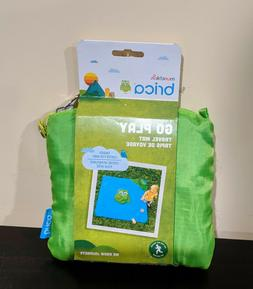 Munchkin Brica Go Play Travel Mat Children's Play Mat