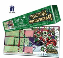 Munchkin Pathfinder: Playmat - Presents Unaccounted For SJG5