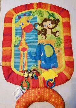 New Bright Starts Baby Play Mat