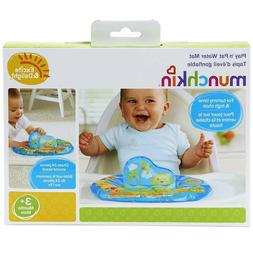 NEW Munchkin Excite and Delight Play N' Pat Water Mat Island