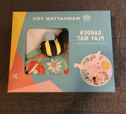 New In Box Manhattan Toy Company Garden Play Mat