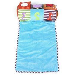 Non-Toxic Baby Playmat Large Folding Crawling Mat for Infant